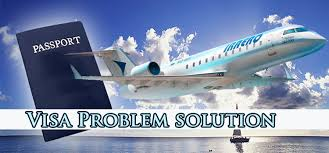 visa problem solution specialist baba Ji