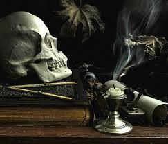 Black Magic Witchcraft Spells