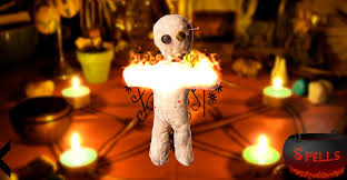 Voodoo Doll Spell By molvi